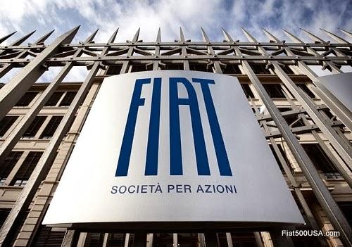 Fiat Societa Per Azioni