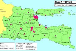 Job Hunter: Tour de Jawa Timur (Lebay)