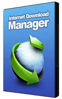 Internet Download Manager 6.15 Crack