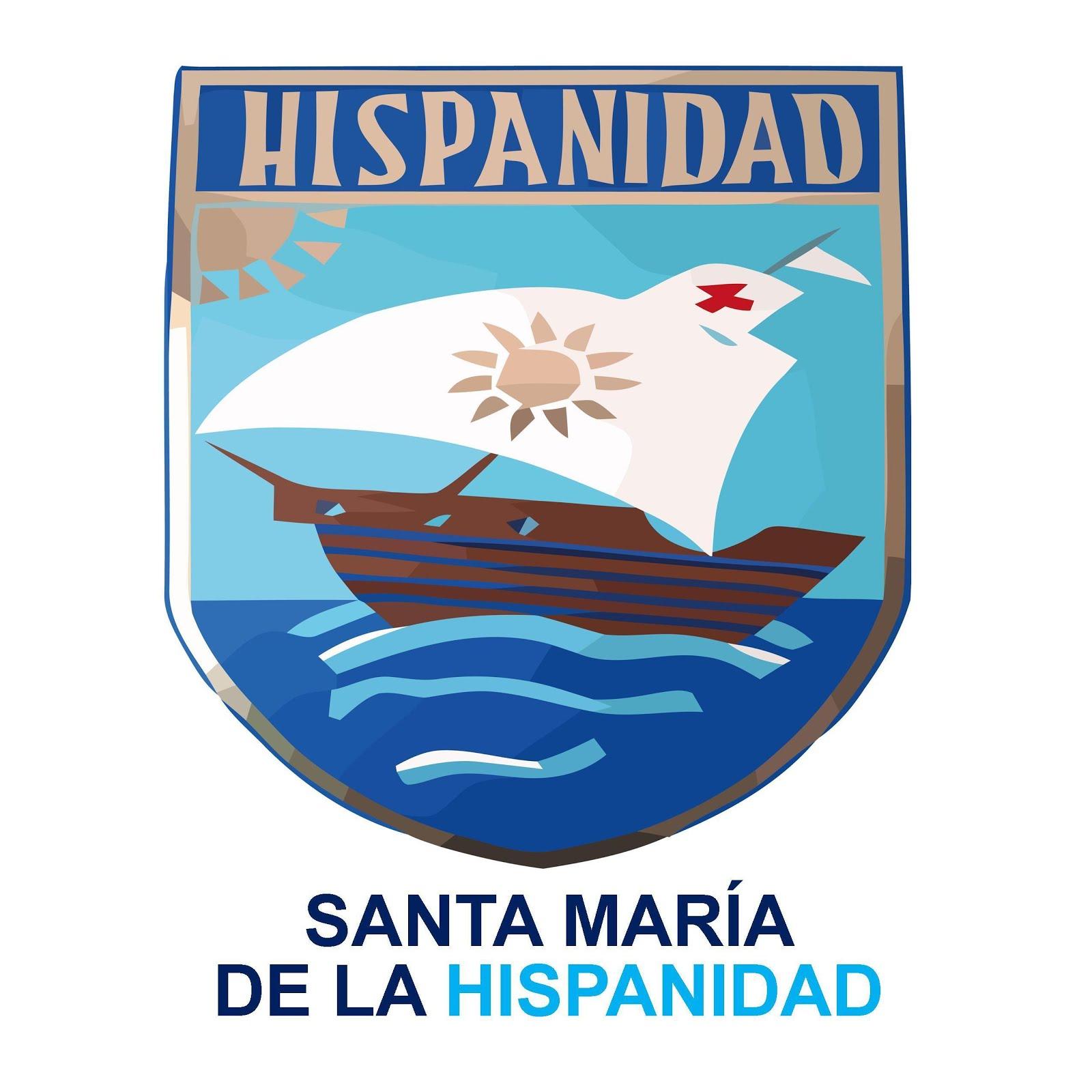 SANTA MARÍA DE LA HISPANIDAD