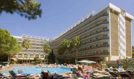 Hoteles con pension completa - Hotel golden port salou and spa costa dorada ...