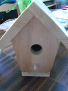 Another birdhouse