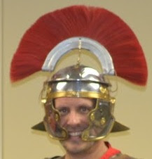 The Roman Personas Website