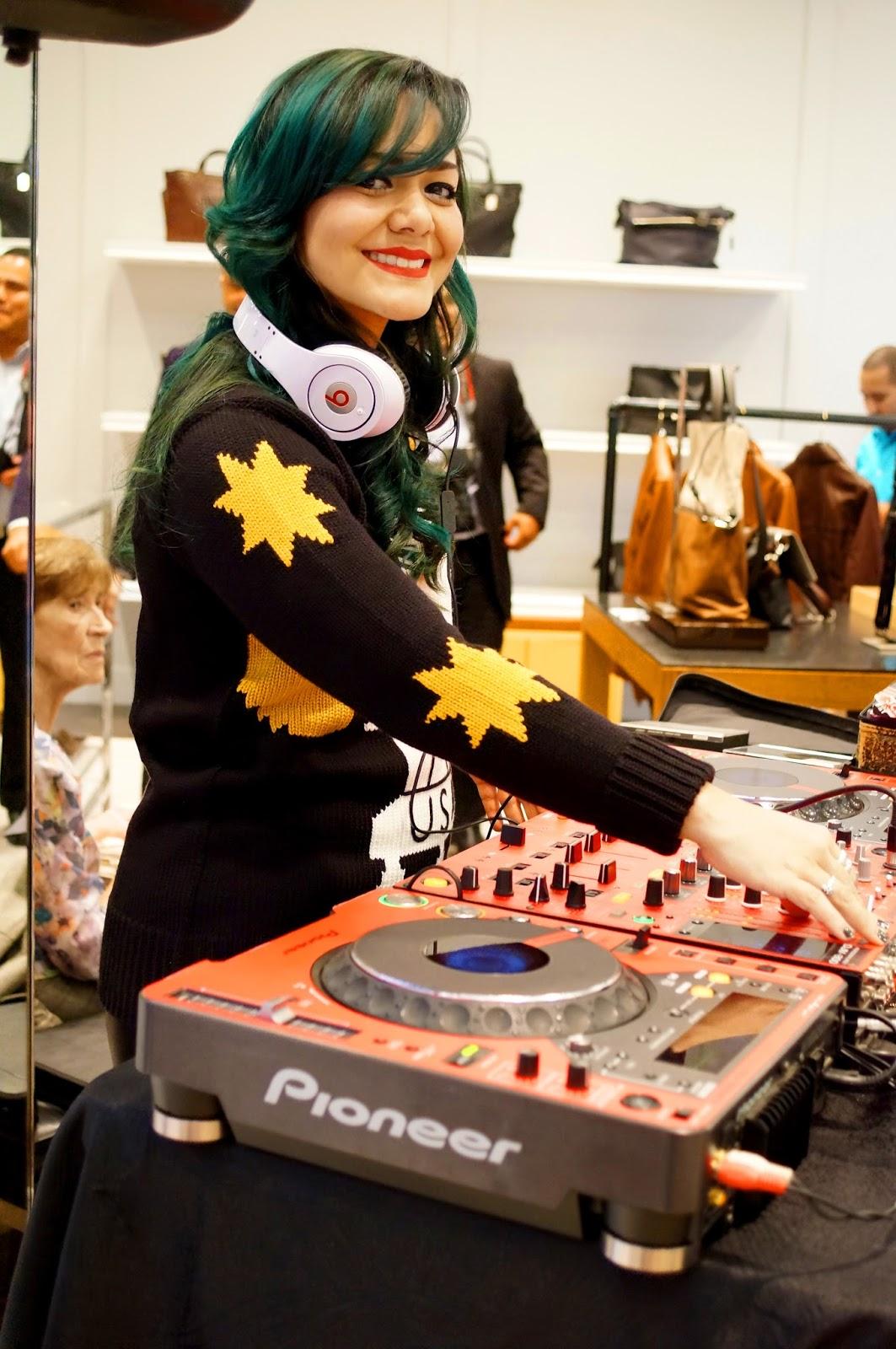 Panama DJ