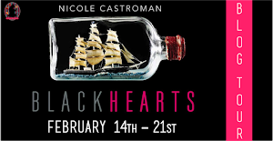 Blackhearts Blog Tour