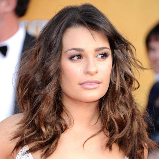 Lea Michele é Indicada Ao Tca 2012!