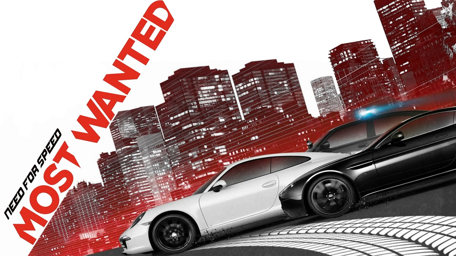 all new pix1: Hd Nfs Most Wanted Wallpaper