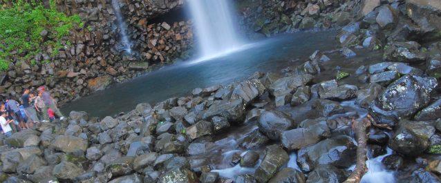 Wisata Air Terjun yang Terindah di Indonesia