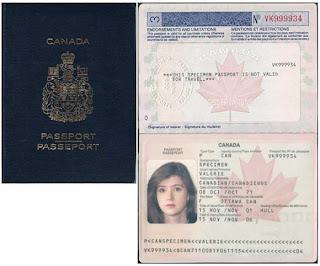 Voyages Bergeron Passeport Obligatoire Pour La R 233 Publique