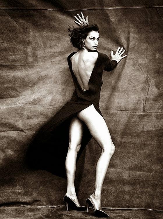 salma hayek young naked