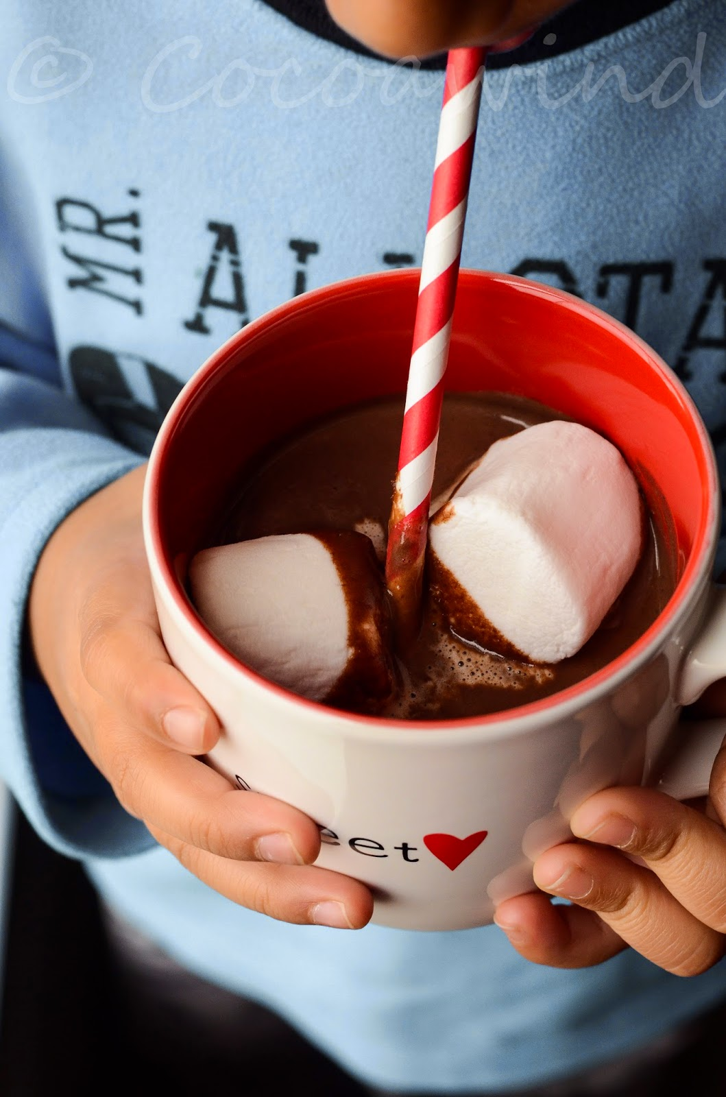 Hot Chocolate for One