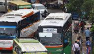 BBM Naik, Tarif Angkutan Naik 30-35 Persen