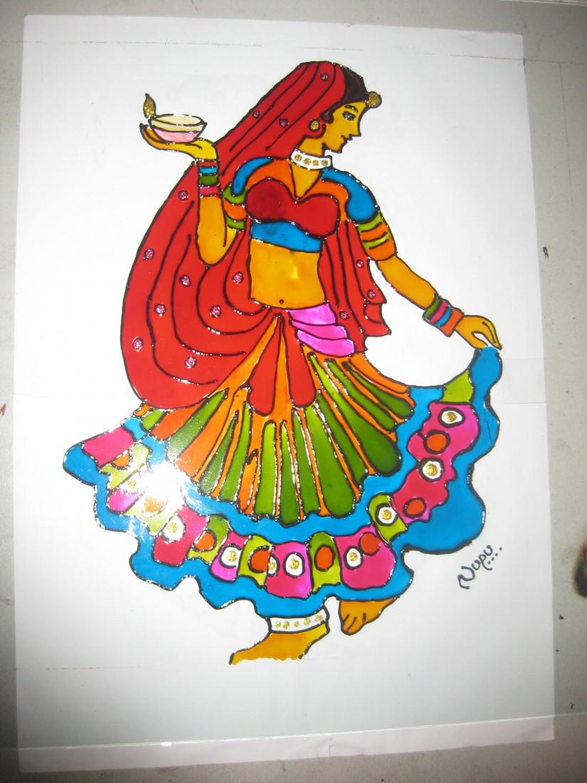 Kerala heartbuat for Designs to paint