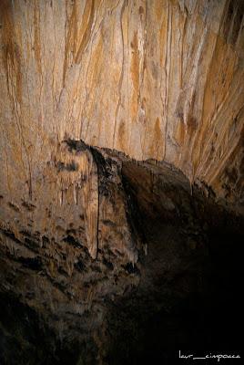 Pestera Ialomitei Ialomicioarei cave hoehle