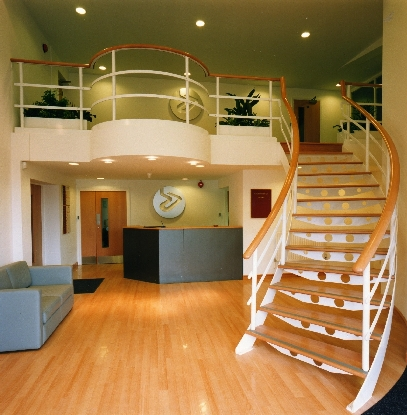 Stair Designs Interior
