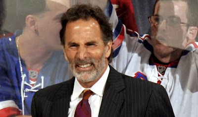 John Tortorella - Rangers coach struggles to find winning formula