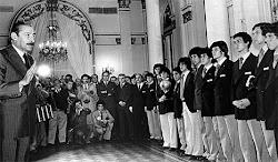 Mundial Juvenil '79