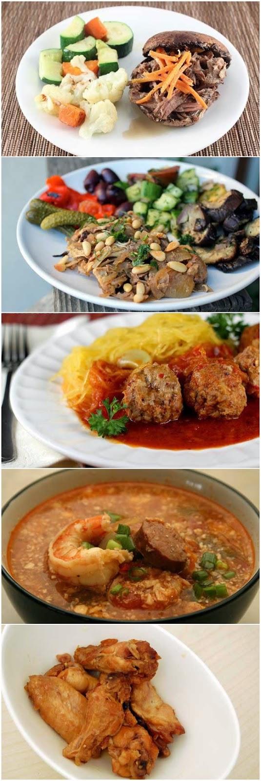 23 Easy Paleo Crock Pot Recipes