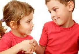 Tips Mengajari Anak untuk Bersikap Sopan