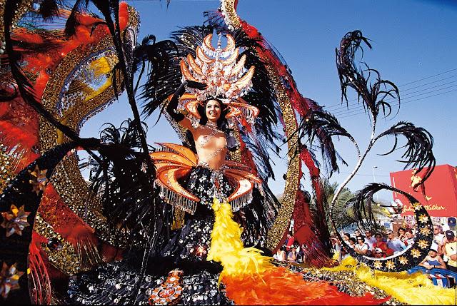 Santa Cruz de Tenerife Carnival_spain_carnival_top10