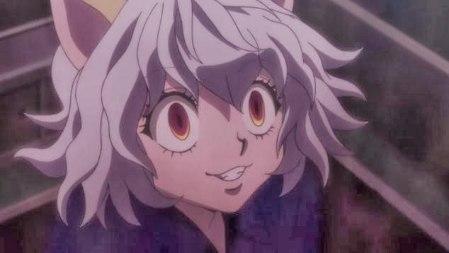 Hunter X Hunter Subtitle Indonesia – Episode 111