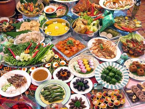 Tips Memilih Menu Catering Pernikahan