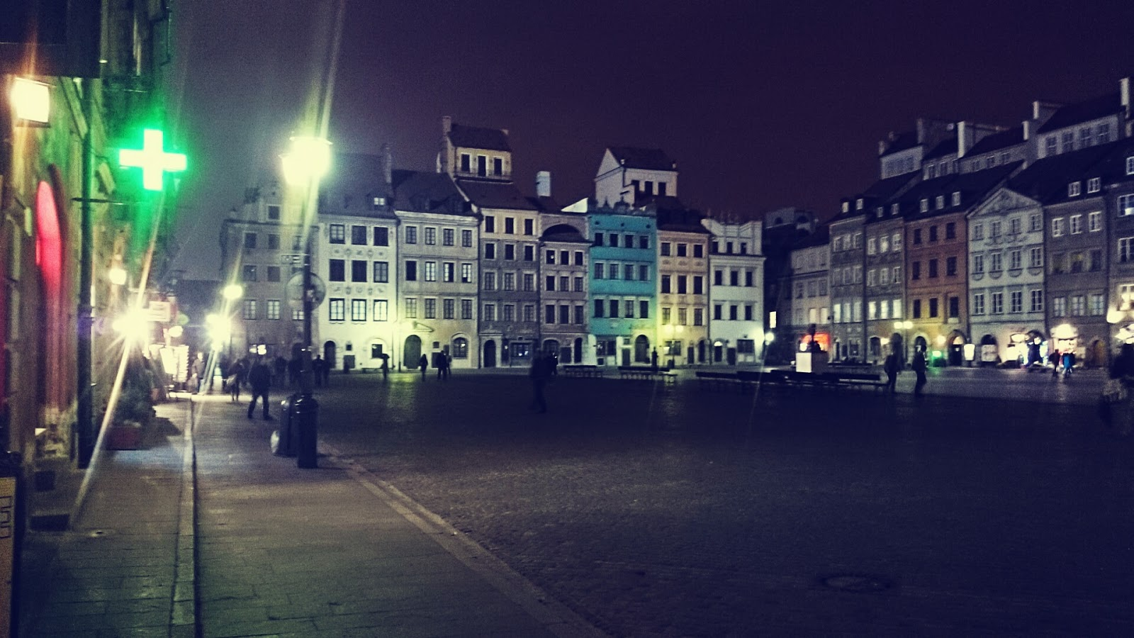 Warszawa Rynek