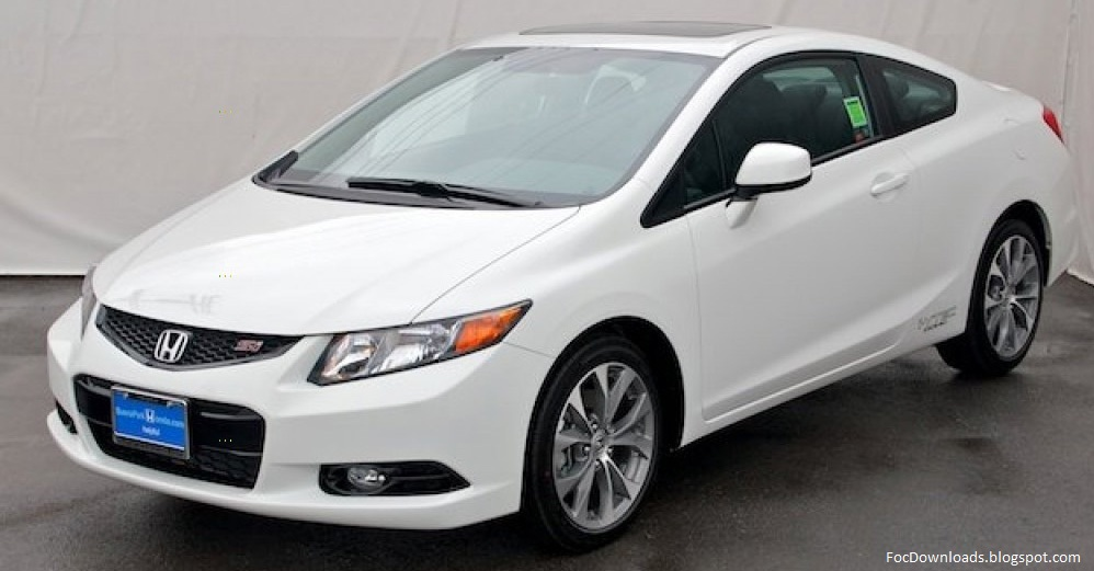 Honda civic 2014 price in pakistan features and for Honda civic features