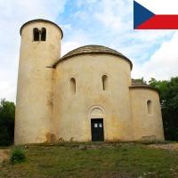 Česká republika - Hora Říp, 2015