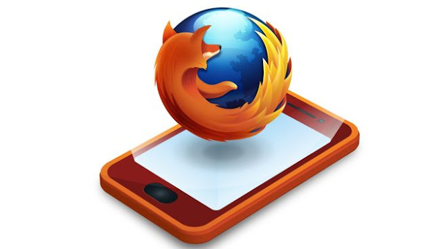 No More Smartphones with Mozilla Firefox OS