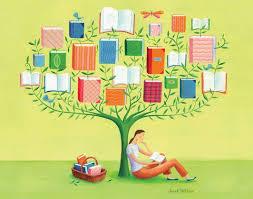 I libri non raddoppiano lo spessore dei muri,invece l'annullano. Attraverso i libri si vede fuori.