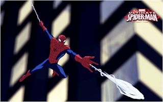 Ultimate Spider-Man 1-hour season premiere tonite on Disney XD