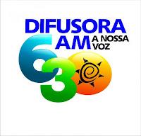 ouvir a Rádio Difusora de Macapá AM 630,0 Macapá