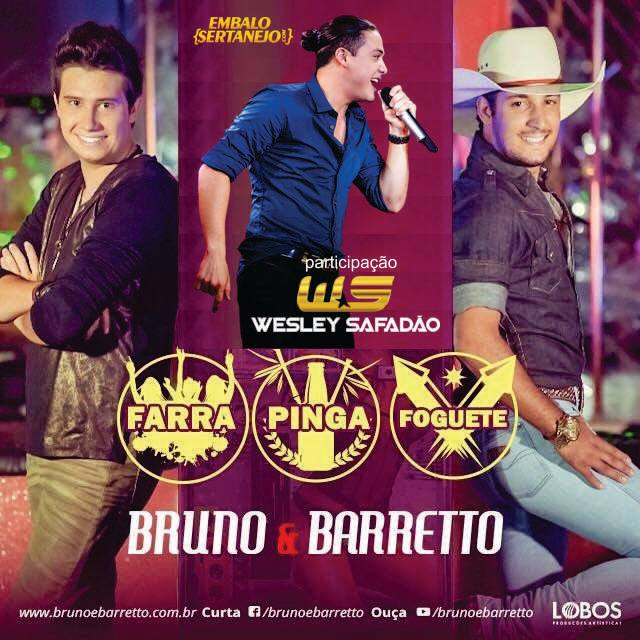 Bruno e Barretto