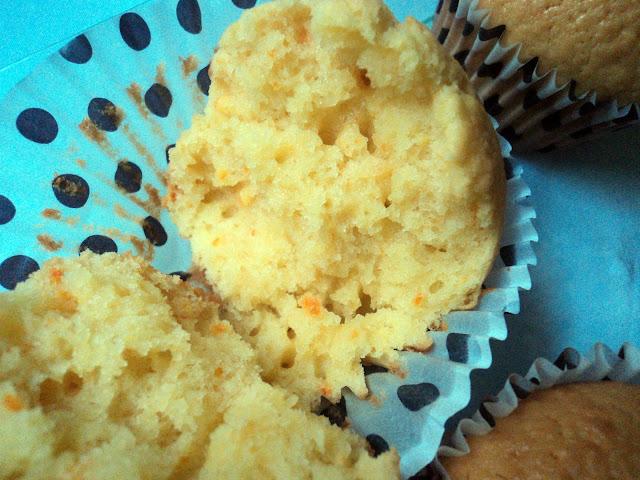Bizcocho de mandarinas para Carmela receta casera