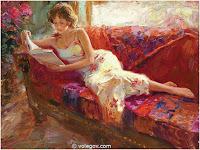 Okumak, güzel