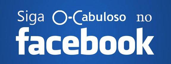 CURTA O CABULOSO