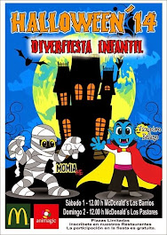 1 y 2/11 Fiesta de Animagic
