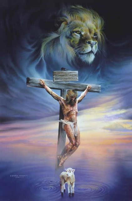 crucification jesus christ photo