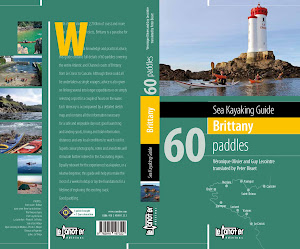 Brittany Sea Kayaking Guide