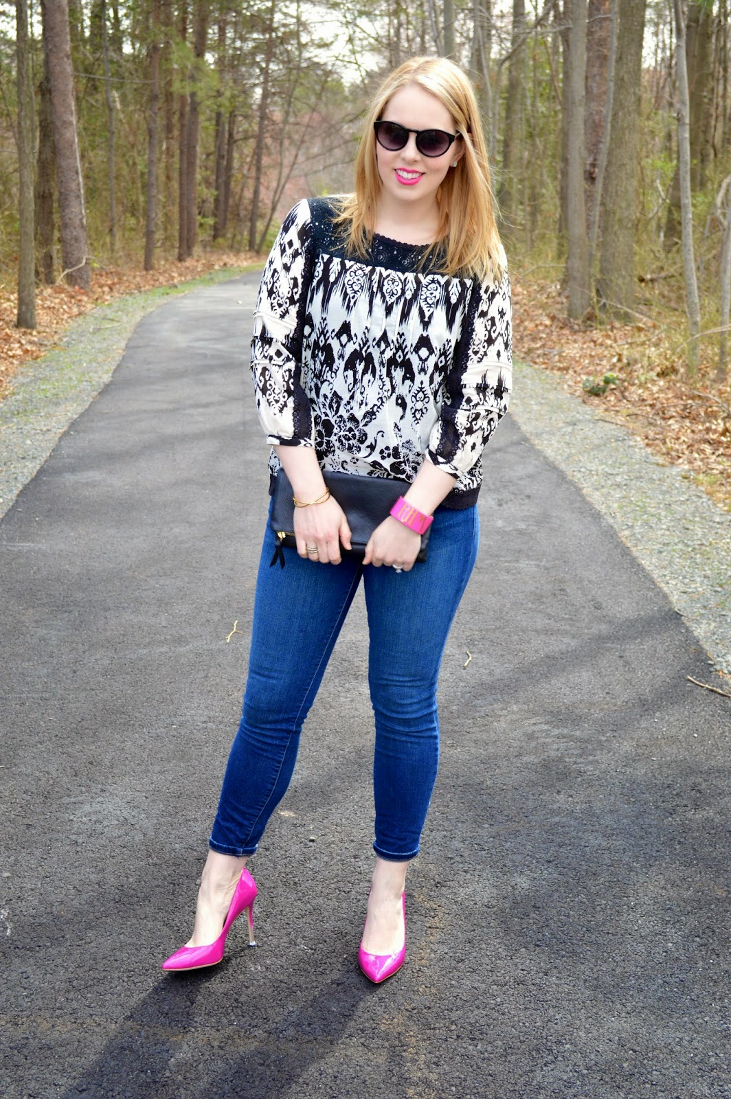CAbi clothing blouse