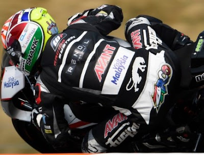 Hasil Lengkap Race Moto2 Brno, Ceko 2015