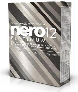 Download Nero 12.0.02000 + ContentPack Repack (2012)