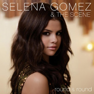 Selena Gomez & The Scene - Round & Round Lyrics