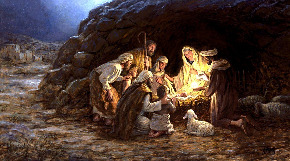 Sunday December 23 Live Talk About Jesus Birth And Why He Died