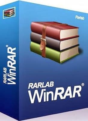 حمل برنامج  WinRAR برنامج الضغط وفك الضغط اخر اصدار فى 2014  تحميل مباشر