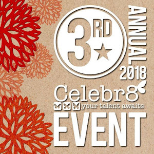 Celebr8 Event 2018  | South Africa