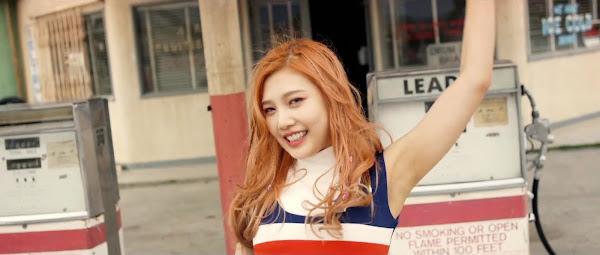 Red Velvet Ice Cream Cake Joy