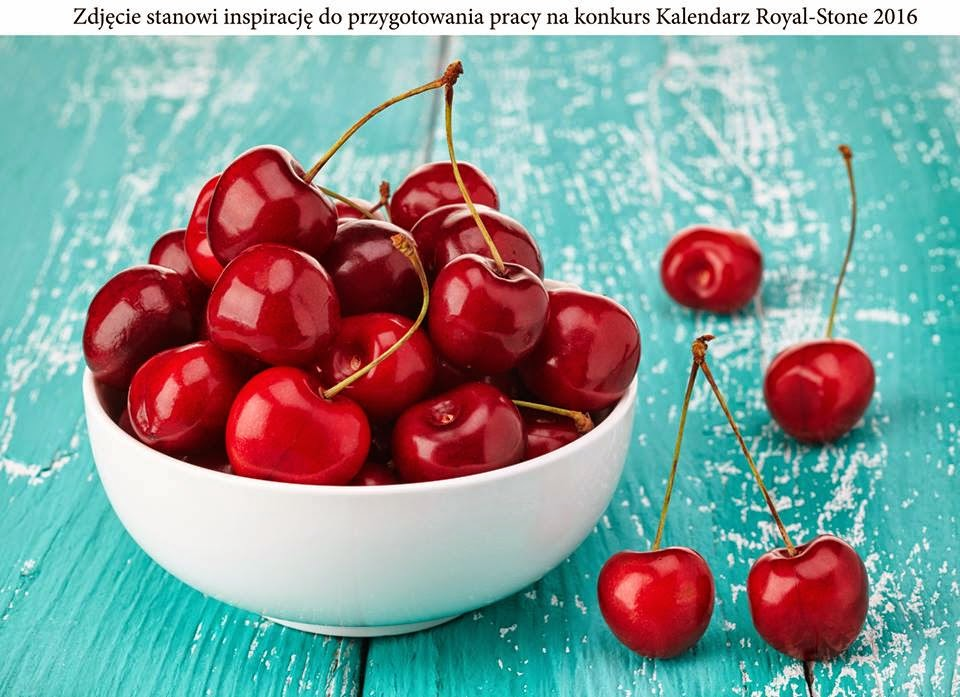 Wiśniowe love / Cherry love