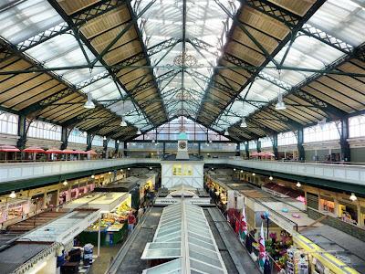Mercado de Cardiff